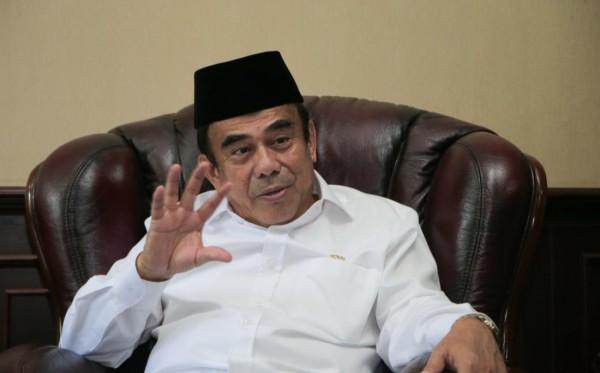 Respon Sapuhi Terkait Keputusan Pemerintah Soal Pembatalan Ibadah Haji 2020/1441H