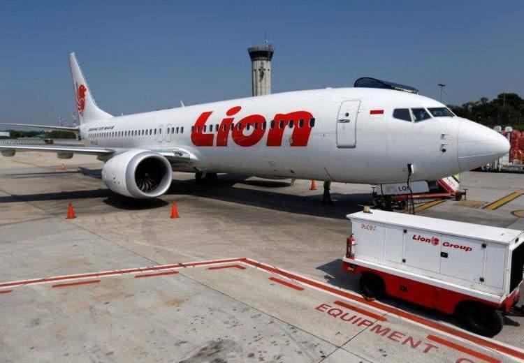 Lion Air Group Segera Hentikan Layanan Terbang Sementara 5 Juni Mendatang