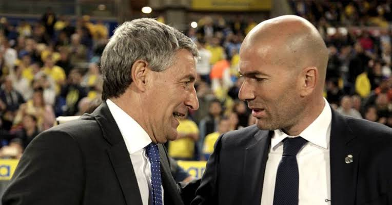 Napoli Pastikan Barcelona dan Real Madrid Gigit Jari | jakartainsight.com
