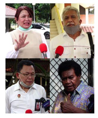 Tokoh dan pihak Universitas Indonesia menyoroti diskusi BEM UI. | jakartainsight.com