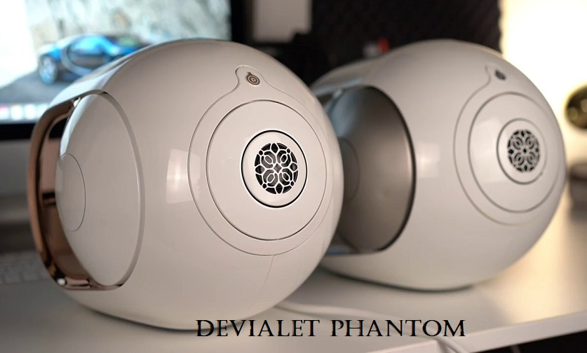 V2 Indonesia Perkenalkan Line Up Speaker Canggih Asal Prancis 'DEVIALET'