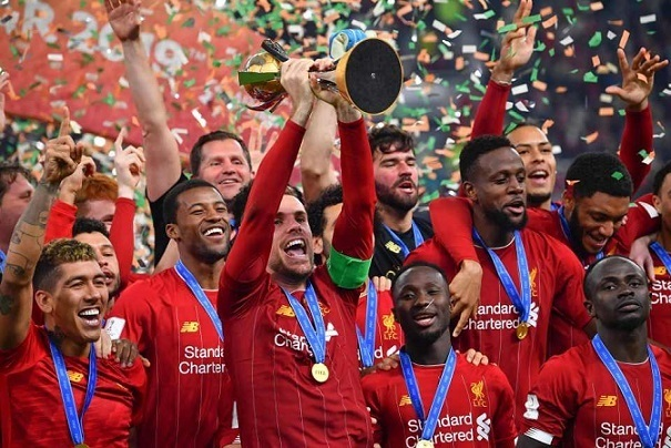 Dua Gelandang Liverpool Jadi Tumbal Skenario Klopp Musim Depan | jakartainsight.com