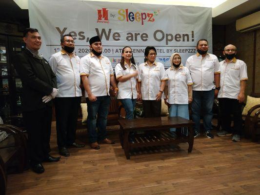 Alma Corp Bidik Cimahi Jadi Pariwisata Militer | jakartainsight.com