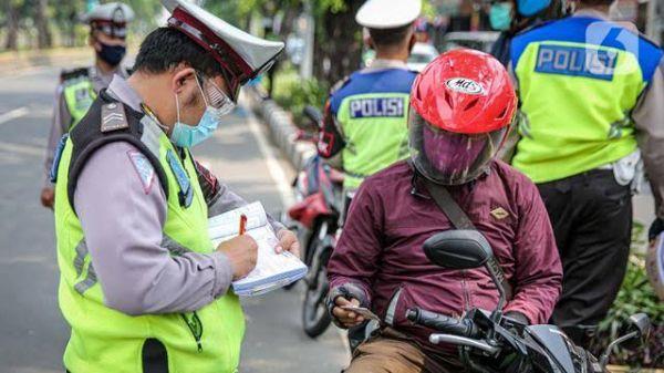 Pesepeda Langgar Lalin Juga Bisa Ditindak dalam Operasi Patuh Jaya, Berikut Penjelasannya!