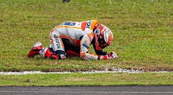 Marquez Terancam Absen di MotoGP Ceko, Simak Selengkapnya! | jakartainsight.com