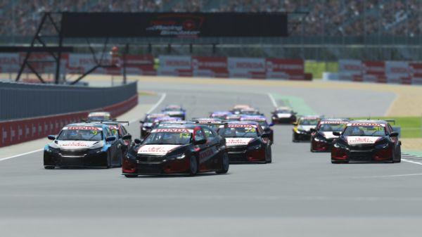 Masuki Seri ke-4, HRSC akan Berlangsung di Sirkuit Virtual Interlagos