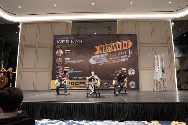 HPM Dukung Mobility Selenggarakan Diskusi Penanggulangan Covid-19 di Surabaya