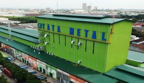 Ekspor 2000 Ton Alumium di Masa Pandemi, BPPI Apresiasi Kinerja Tata Metal