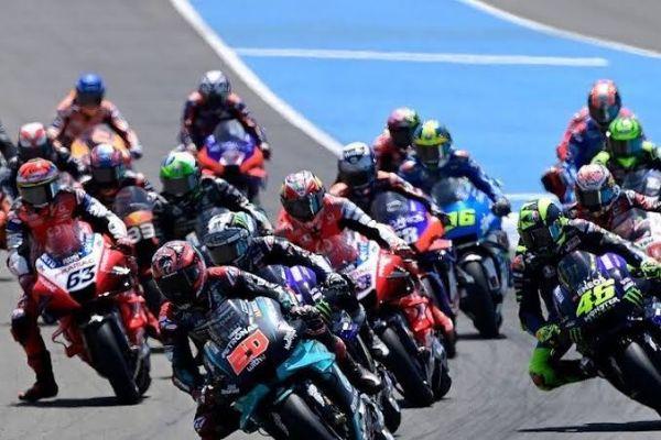 10 Fakta Drama dan Kejutan di MotoGP 2020!
