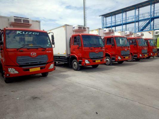Hadirkan Paket Extra Quester dan Kuzer, Astra UD Trucks Apresiasi Pelanggan