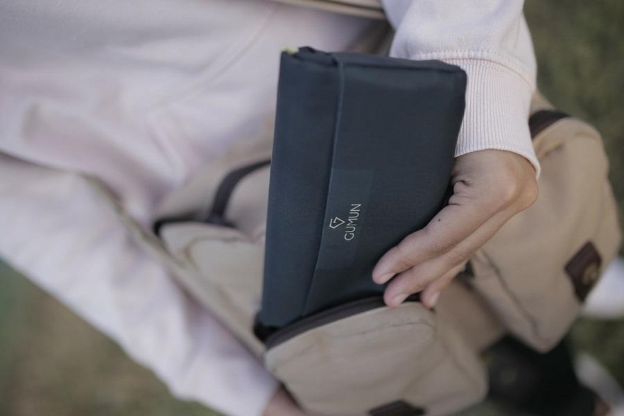 Pocketable! GUMUN Tawarkan Solusi Kenyamanan Ibadah Para Traveller