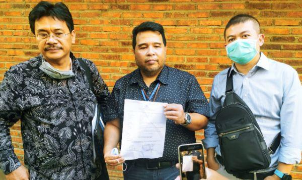 Dugaan Kongkalikong! Tim Pengurus PKPU Antasari 45 Dilaporkan Kreditur