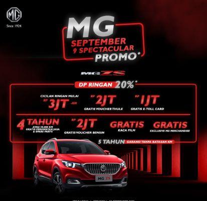 Berikut 9 Alasan Konsumen Ingin Miliki Mobil MG! | jakartainsight.com