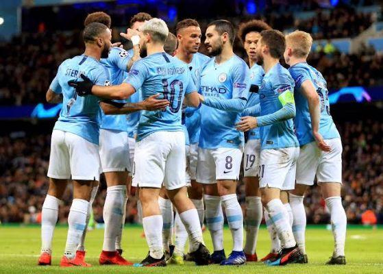 Dua Pilarnya Terkena Covid-19, Persiapan Manchester City Terganggu