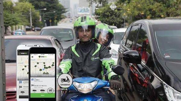 Terkait PSBB Total di Jakarta, Bagaimana Nasib Ojol?