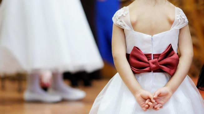 #Mampuberanibersikap Kampanye MAMPU Tolak Pernikahan Anak
