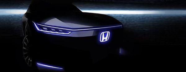 HONDA dan ACURA Hadir di AUTO CHINA 2020