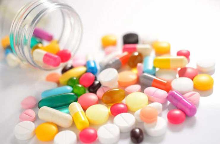 Upaya Pemerintah Tekan Impor Industri Farmasi
