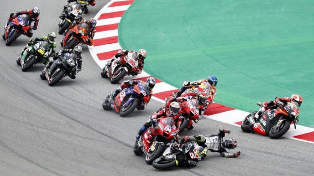 Data dan Fakta Seputar MotoGP Catalunya 2020!