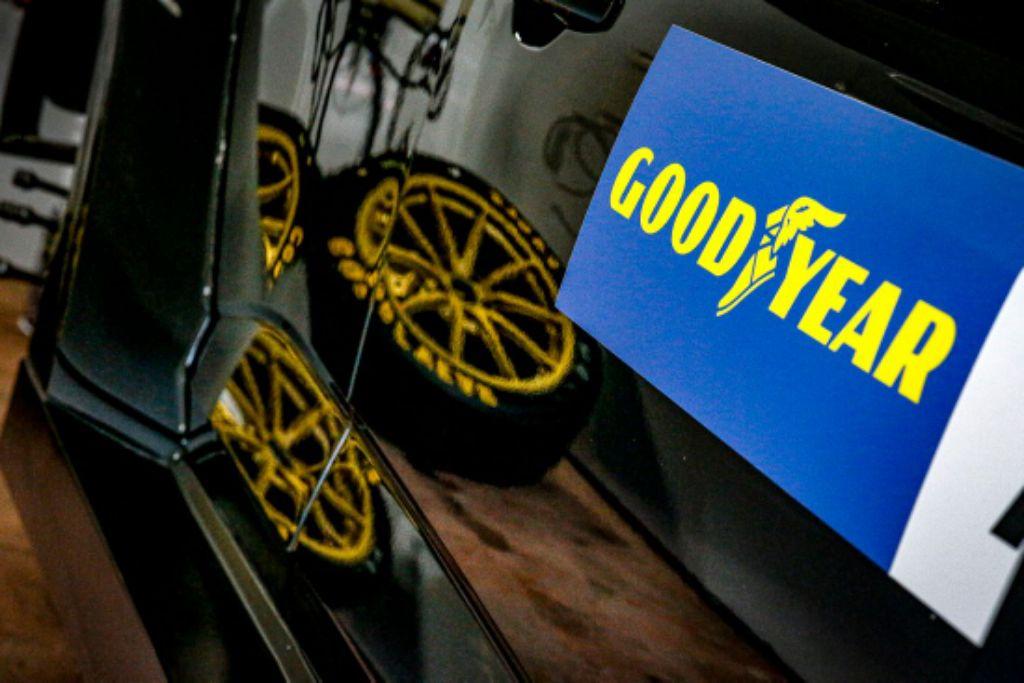 Tampil dalam FIA World Touring Car Cup 2020, Goodyear Catat Debut Cemerlang