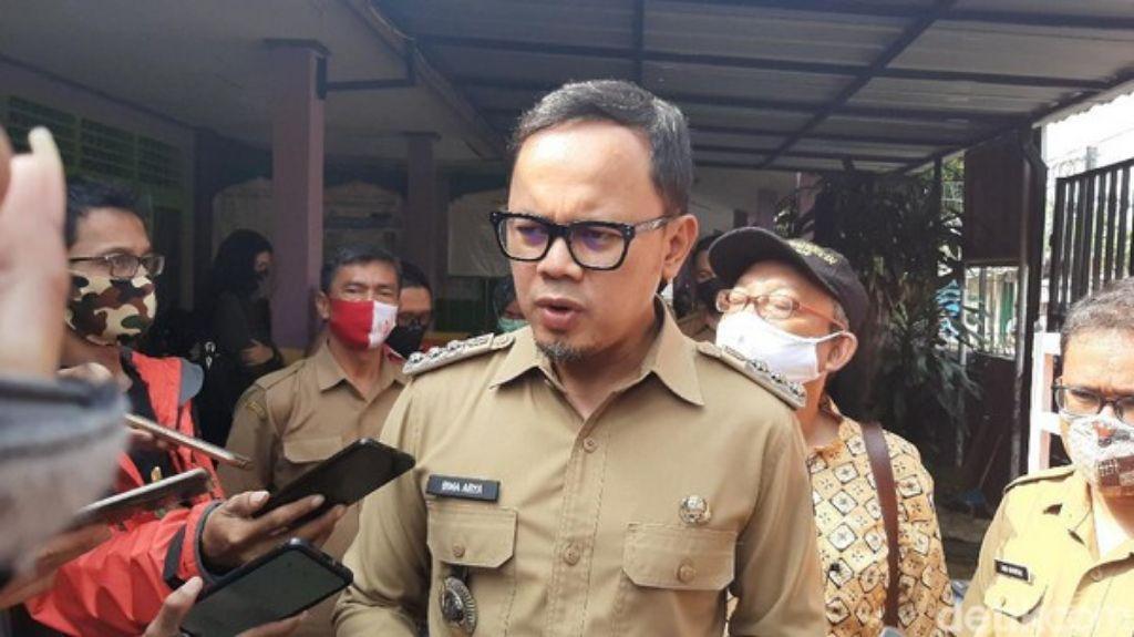 Bima Arya: Instruksi Gubernur Jabar Jangan Diartikan Seluruh Kota Dilarang Dine In!
