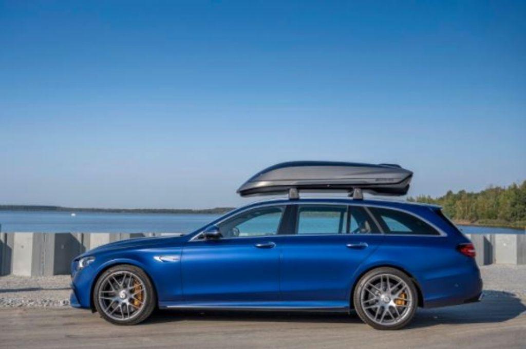 Mercedes-AMG Hadirkan Roof Box Berkualitas Tinggi
