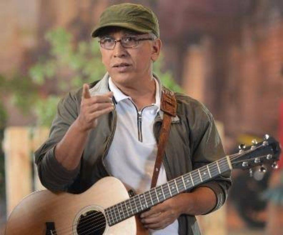 Daripada Demo Berdampak Covid-19, Musisi Iwan Fals Imbau Buruh Gugat Via MK