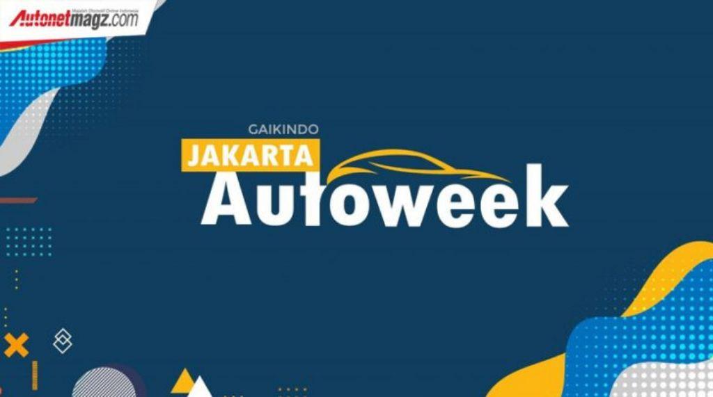 GAIKINDO Undur Jadwal Jakarta Auto Week