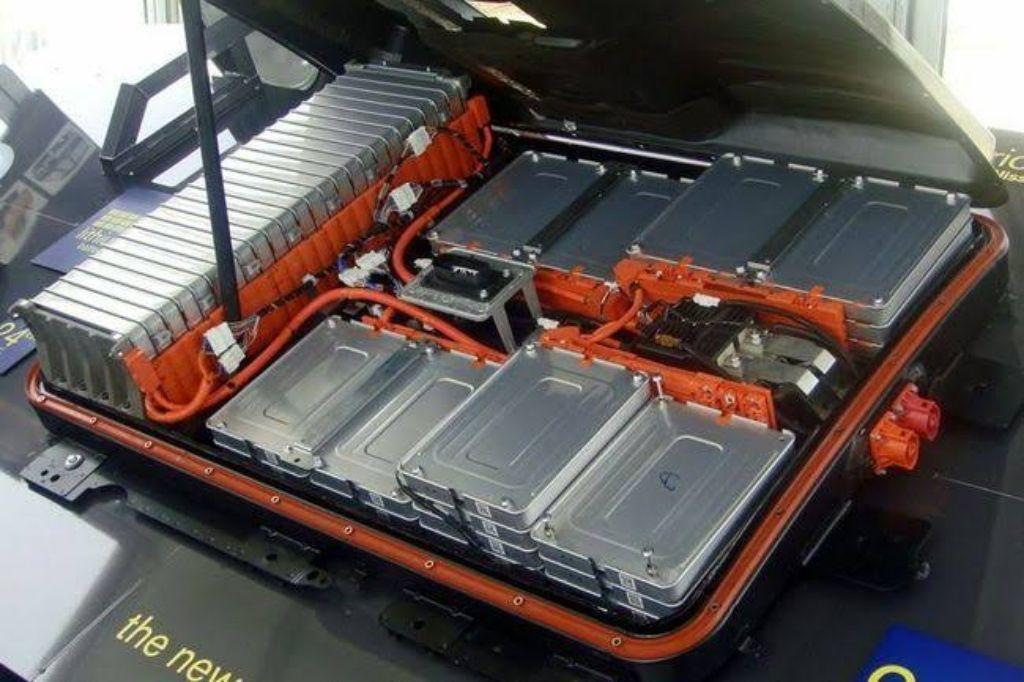 Baterai Menjadi Komponen Penting pada Mobil Listrik, Bagaimana Performa Saham Produsen Nikel?