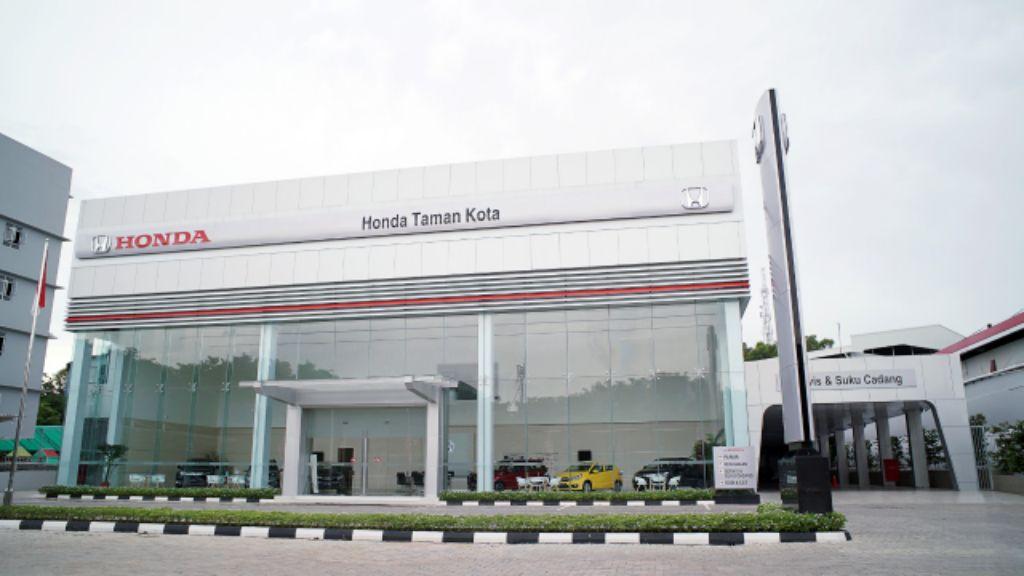Diler Resmi Kedua Honda Hadir Antisipasi Pertumbuhan Pangsa Pasar di Batam