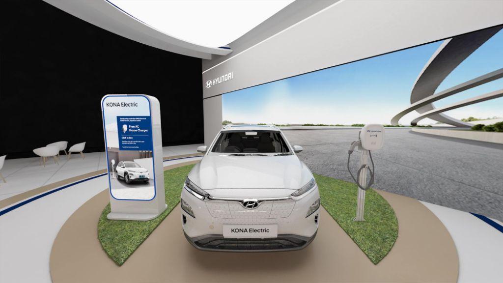 HMID Luncurkan Hyundai Virtual Motor Show untuk Pelanggan Indonesia