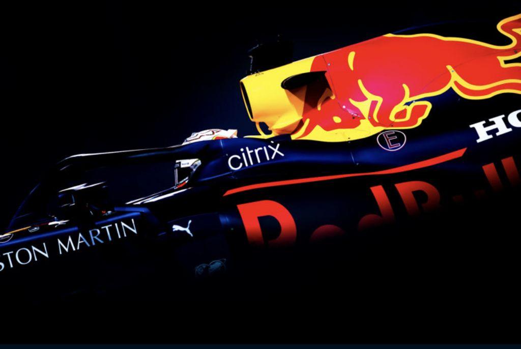 Sergio Perez Gantikan Alex Albon di Tim Red Bull Racing