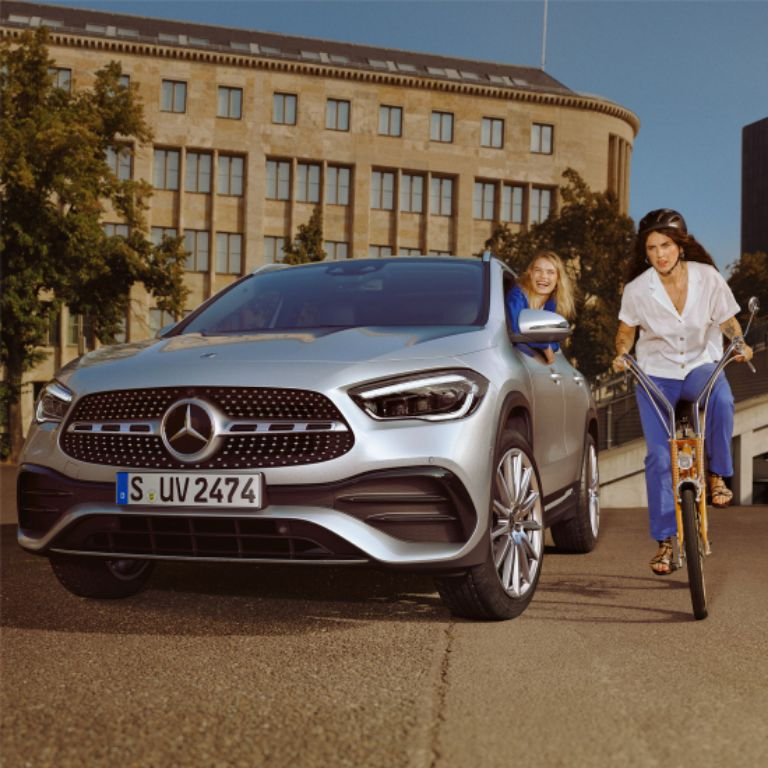 Mercedes-Benz Berhasil Pertahankan Posisi Teratas Penjualan di Segmen Kendaraan Penumpang Luxury | jakartainsight.com