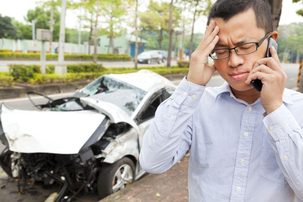 Terlibat Kecelakaan? Berikut Ini Tips Agar Uang Anda Tak Terkuras | jakartainsight.com