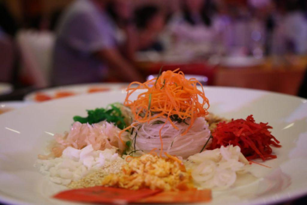 Makan Mewah di Hotel Grand Mercure Jakarta Kemayoran sambut Imlek dan Valentine. | jakartainsight.com