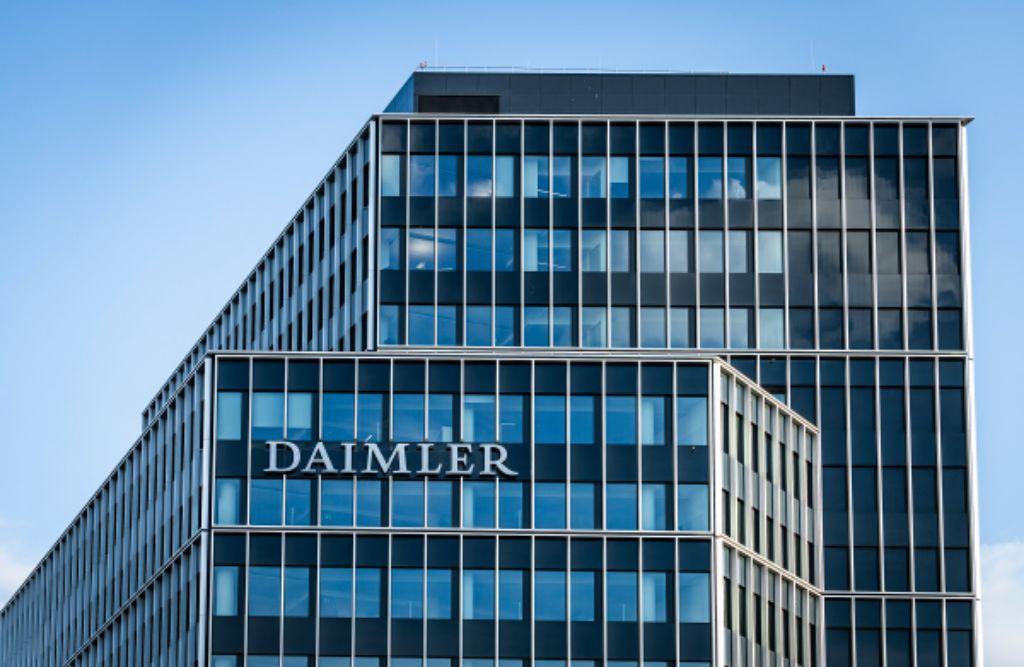 Memisahkan Diri, Daimler Truck Menjadi Perusahaan Independen