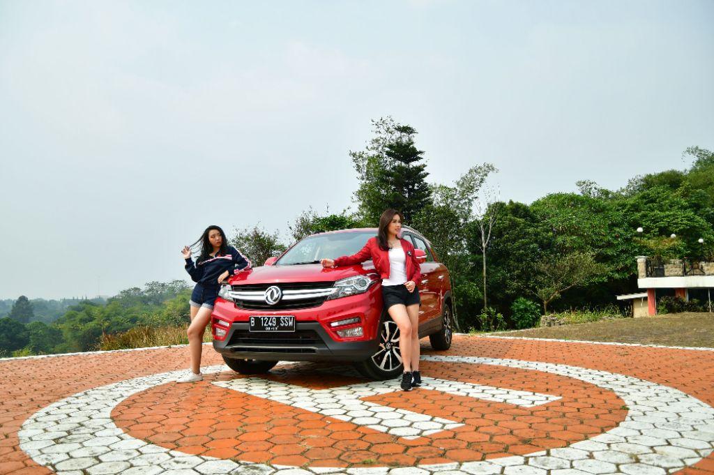Desain, Performa, Fitur, dan Garansi DFSK Glory 560 Sesuai dengan Kebutuhan di Indonesia | jakartainsight.com
