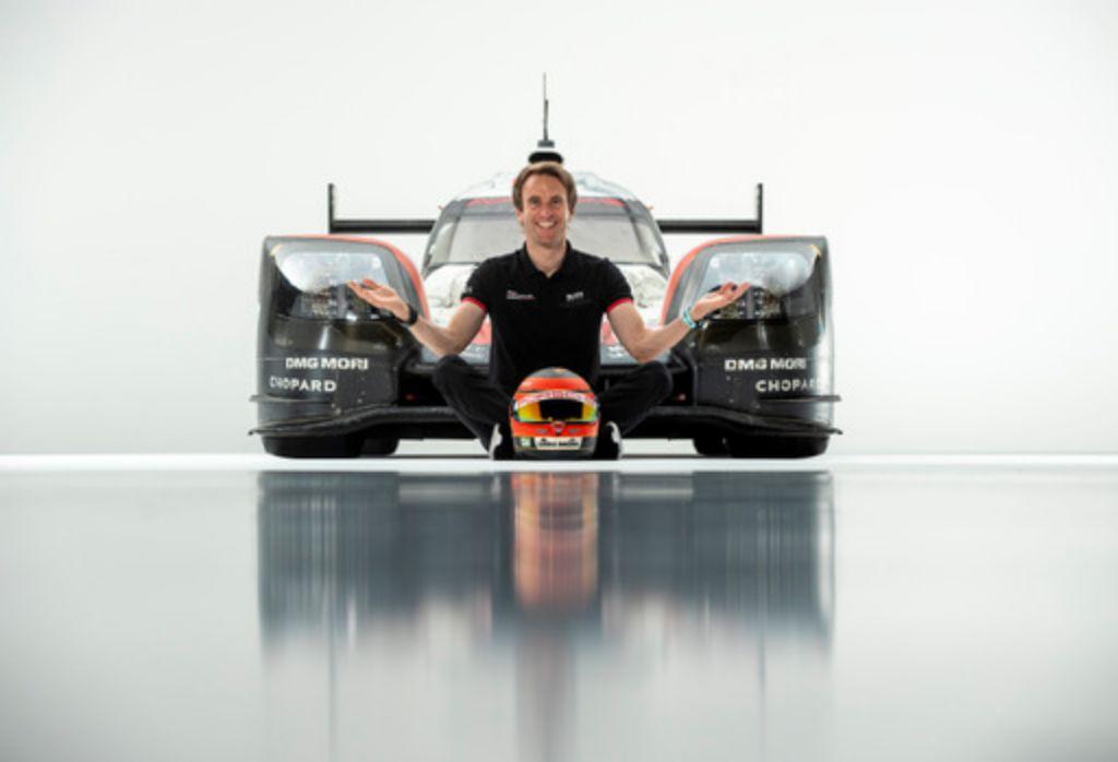 Museum Porsche Adakan Malam Suara digital Pertamanya