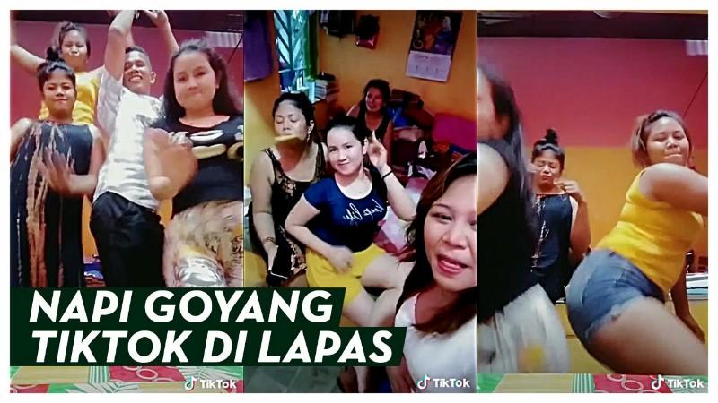Viral Napi Main TikTok, Anggota Komisi III DPR : Pengawasan di Lapas Lemah  | jakartainsight.com