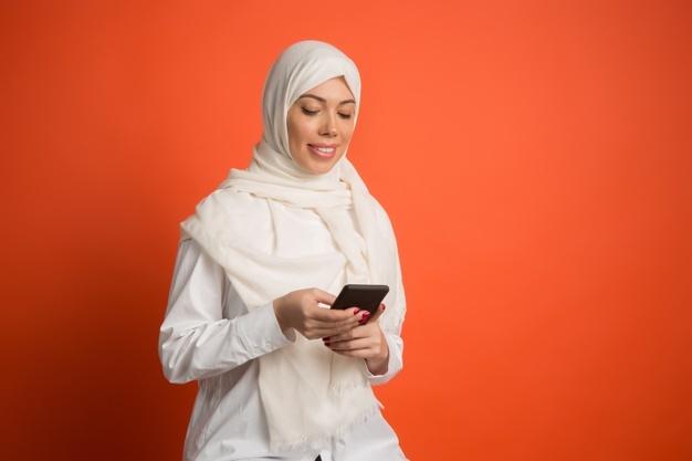 Perkuat Keimanan Selama Ramadhan Lewat Fitur Podcast Islami Terbaru Umma 'uVoice'  | jakartainsight.com