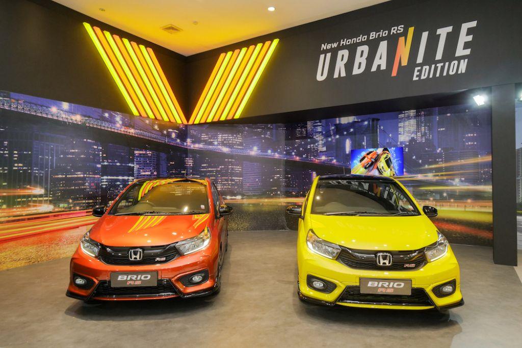 Dampak Relaksasi Pajak Tingkatkan Penjualan Mobil Honda di Bulan Maret 2021