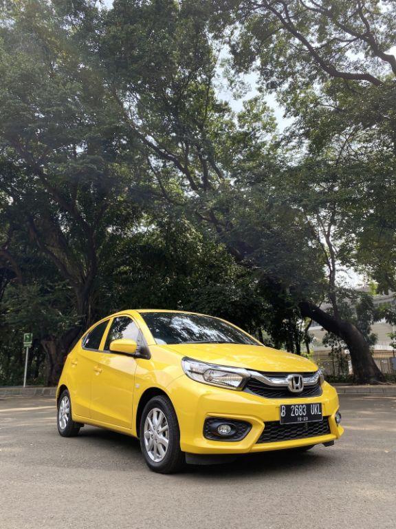 Pertahankan Tren Penjualan Positif, Honda Buka Kuartal Kedua 2021 dengan Optimis | jakartainsight.com