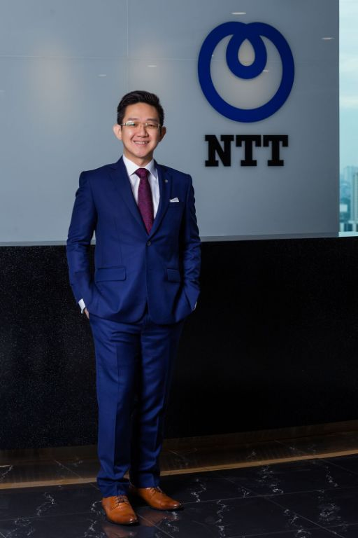 NTT Gandeng XL Axiata Dalam Memenuhi Perkembangan Pasar IT di Indonesia