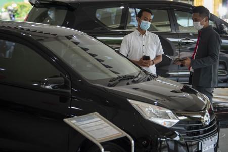 Peminat Mobil LCGC Stabil Ban Ramah Lingkungan Makin Prospektif