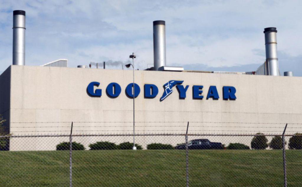 Selain Efisiensi, Goodyear Lakukan Penerapan Ekonomi Sirkular dalam Industri Otomotif