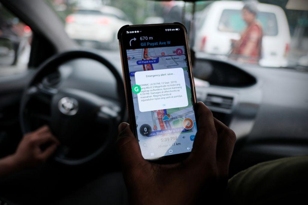 Berikut 5 Hal yang Layak Diperhatikan Saat Aktif Menyetir Mobil di Kemacetan! | jakartainsight.com