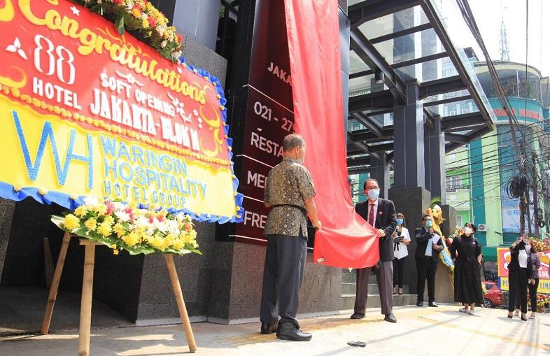 Waringin Hospitality Kembali Resmikan Hotel Anyar di Jaksel | jakartainsight.com