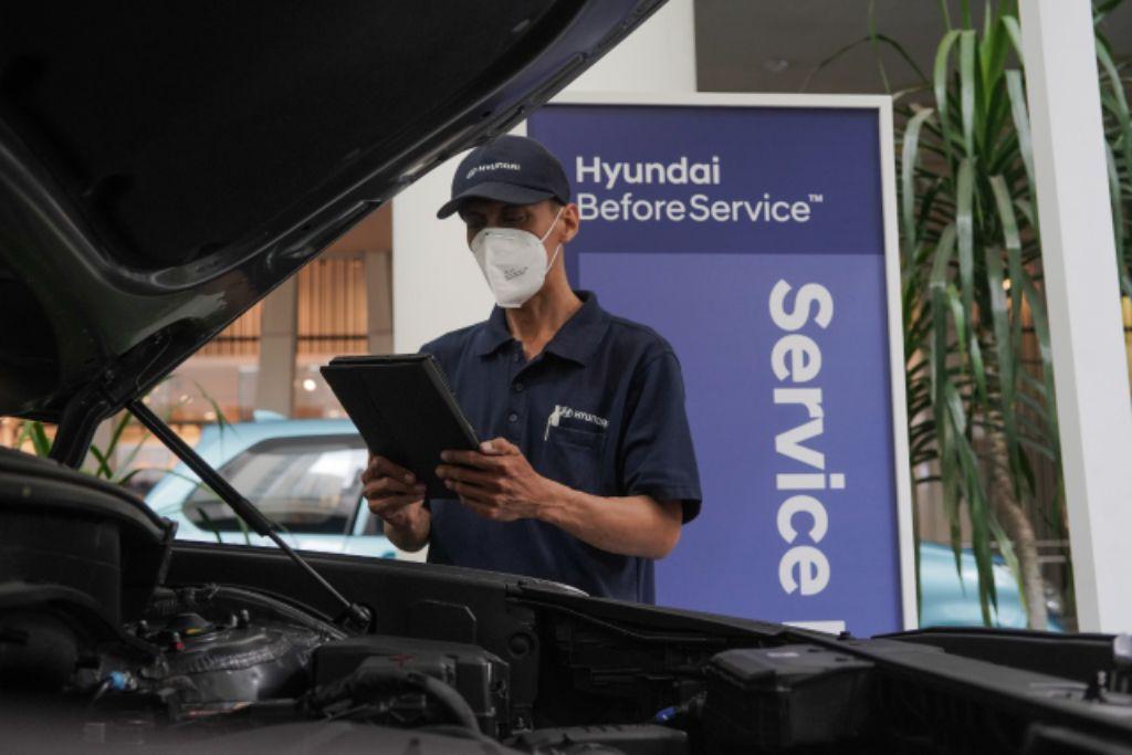 Hyundai Motors Indonesia Lanjutkan Rangkaian Layanan Service Point | jakartainsight.com