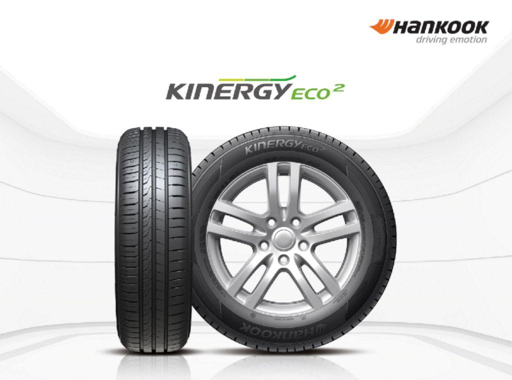Hankook Tire Resmi Menjadi Ban Orisinal Honda VEZEL Hybrid