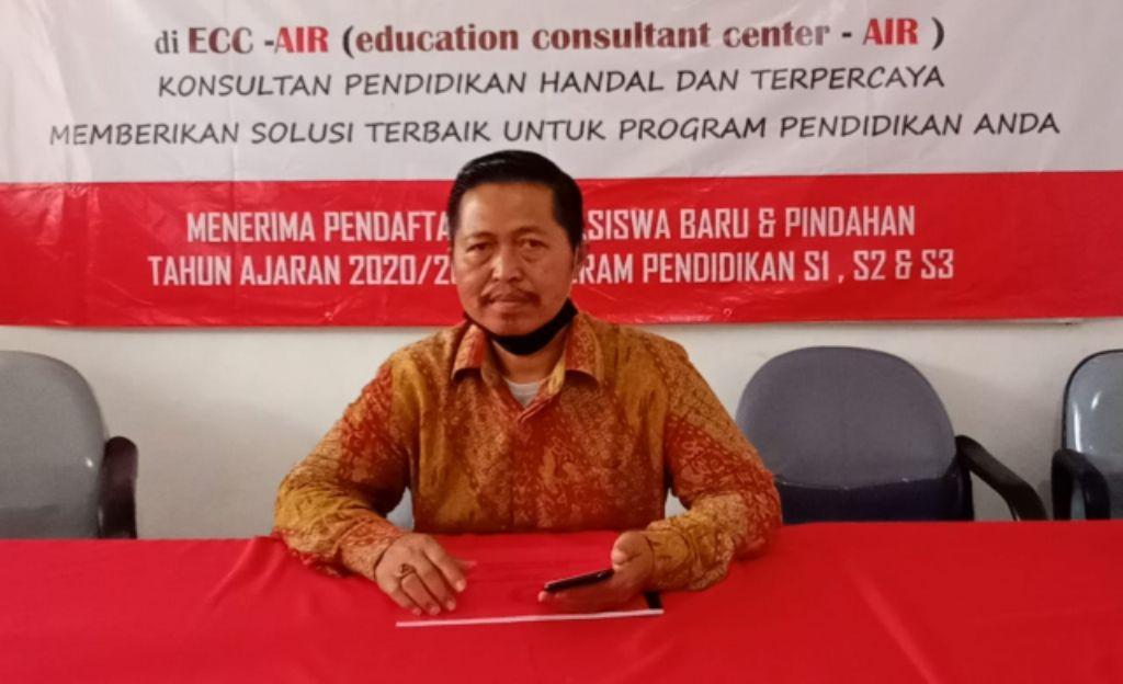 Siap Membawa Perubahan Lebih Baik, Sosok Ini Kandidat Dirut PPD! | jakartainsight.com